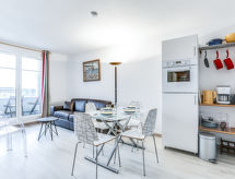 Cabourg - Appartement La Plage 1