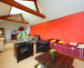 Bild 4 Innenansicht - Ferienwohnung Beaux retours, Cabourg