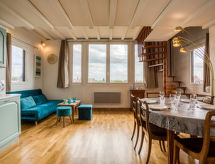 Cabourg - Apartment Marie Antoinette