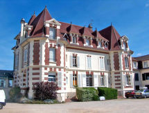Cabourg - Appartement Le Caneton
