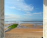 Ferienwohnung Le Caneton, Cabourg, Sommer