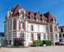 Apartment Le Caneton, Cabourg, Summer