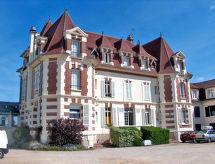Cabourg - Apartment Le Caneton