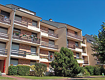 Cabourg - Apartment Le Sporting