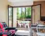 Ferienwohnung Le Sporting, Cabourg, Sommer
