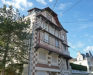 Apartment Le Manoir du Casino, Cabourg, Summer