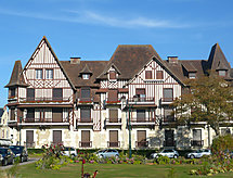 Cabourg - Appartement Le Normandie Home