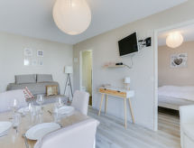 Cabourg - Appartement Clochetons 1