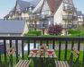 Foto 14 interior - Apartamento Fleur Marine, Cabourg