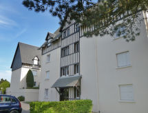 Cabourg - Appartement Castel Guillaume