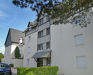 Appartement Castel Guillaume, Cabourg, Eté