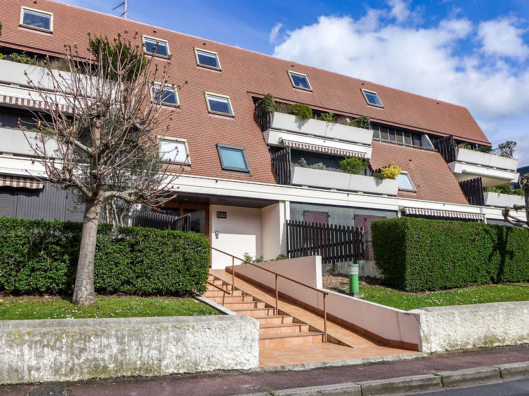 Cabourg, France Appartement Olympe FR1807 275 1 | Interhome
