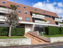 Cabourg - Appartement Olympe