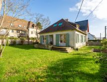 Cabourg - Vacation House Sunny Lodge