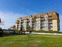 Cabourg - Apartamenty La Bizontine