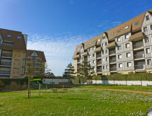 Cabourg - Appartement La Bizontine