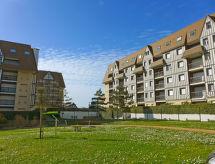 Cabourg - Apartment La Bizontine