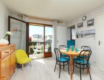 Cabourg - Apartamento Les Diablotines