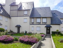 Cabourg - Appartement Le Garden