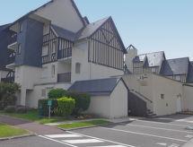 Cabourg - Apartment Le Garden