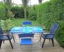 Bild 12 Innenansicht - Ferienwohnung Le Garden, Cabourg