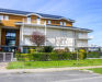 Foto 15 exterior - Apartamento Albertine, Cabourg