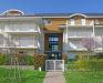 Apartamento Albertine, Cabourg, Verano