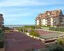 Ferienwohnung Les Normandières, Cabourg, Sommer