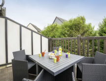Cabourg - Apartment Les Christophines
