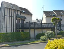 Cabourg - Appartement Les Christophines