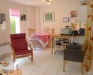 Foto 4 interior - Casa de vacaciones Les Goélands 1,2,3,4, Cabourg