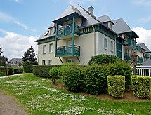 Cabourg - Appartement Les Goélands 1,2,3,4