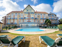 Cabourg - Apartment Port Guillaume
