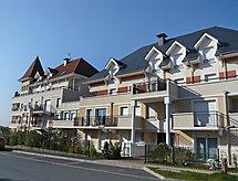 Cabourg - Apartamento Les Marines 1 et 2