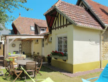 Cabourg - Vacation House LM La Closerie