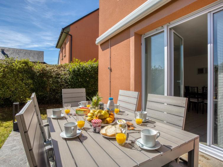 Honfleur, France Maison de vacances Les Cottages FR1811.102.1 ...