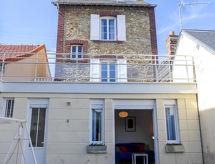 Villers sur mer - Ferienhaus Villa