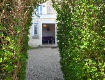 Villers sur mer - Lomatalo Villa