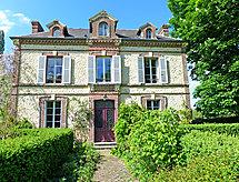 Cambremer - Vakantiehuis La Romanesque