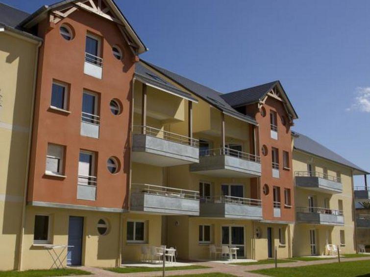 Les Isles de Sola Grancamp studio - Apartment - Grandcamp-Maisy