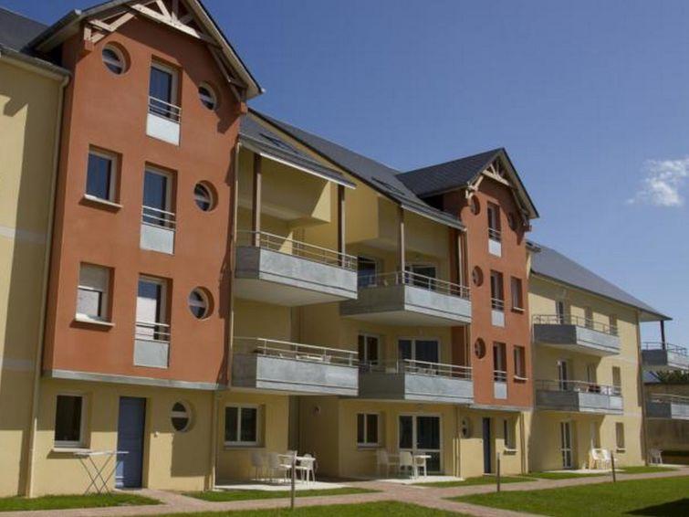 les Isles de Sola Grandcamp / T2 - Apartment - Grandcamp-Maisy