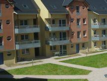 Grandcamp-Maisy - Appartement les Isles de Sola Grandcamp / T3