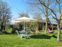 Curcy-sur-Orne - Vakantiehuis La Métairie (CUS400)