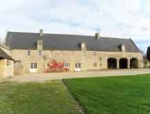Commes - Maison de vacances Abbaye de Longues-sur-Mer (LON401)