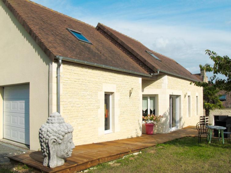 Rekreační dům La Forge de Marcel (FTH400)