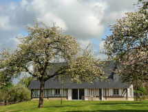 """Beuzeville - Vakantiehuis """"La maison"""" (QTV400)"""