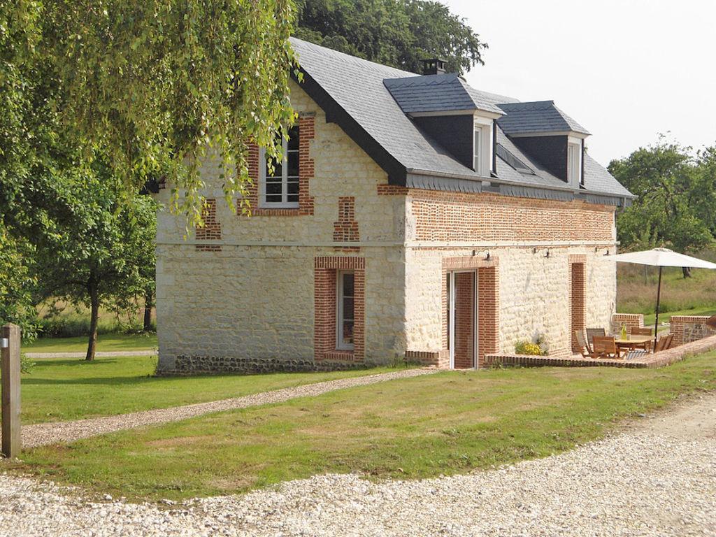 Ferienhaus Fleurs de Caux (BTE700) (877416), Bréauté, Seine-Maritime, Normandie, Frankreich, Bild 13