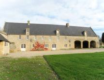 Abbaye de Longues-sur-Mer (LON401)