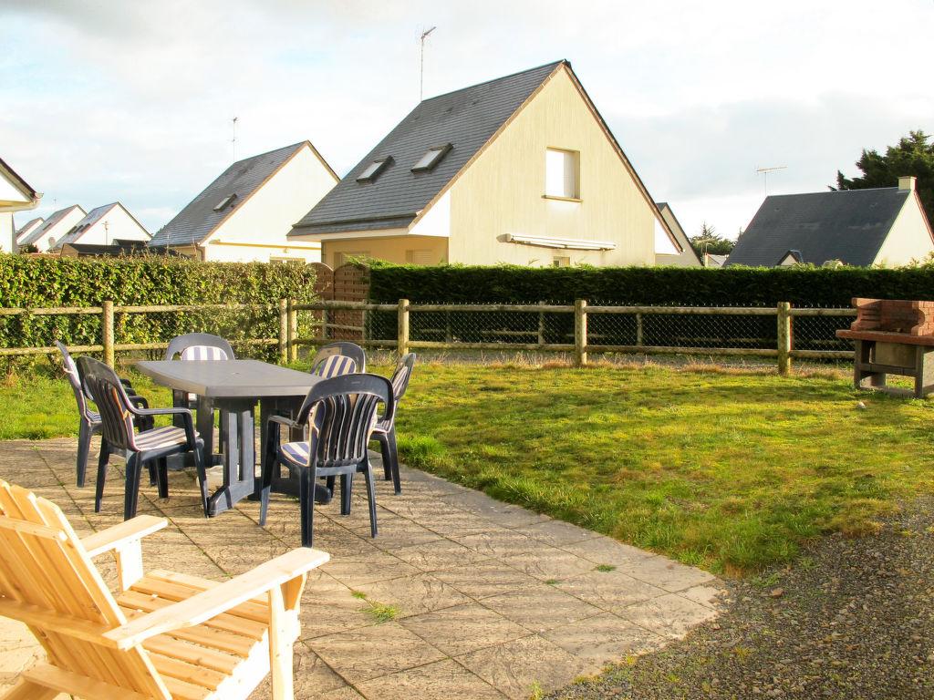 Ferienhaus Néroli (443231), Hauteville sur Mer, Manche, Normandie, Frankreich, Bild 2
