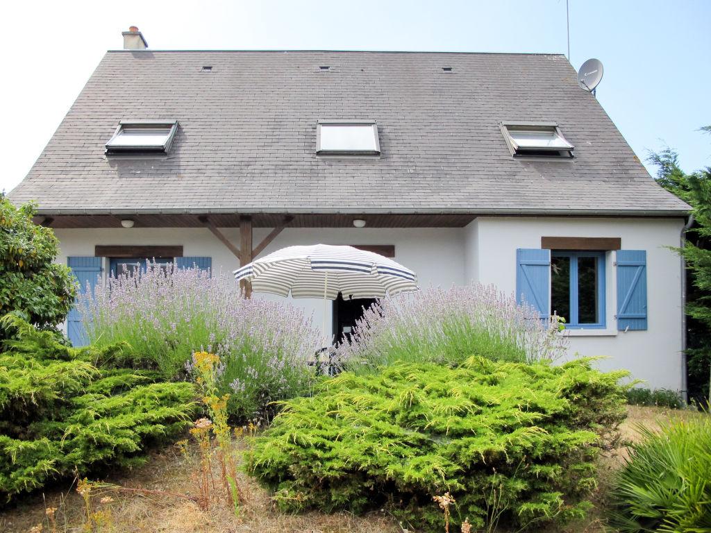Ferienhaus Les Mouettes (HSM401) (1147700), Hauteville sur Mer, Manche, Normandie, Frankreich, Bild 18